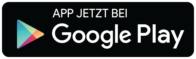 Unser Android-App im Google Play Store
